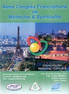 4ème congrès médecine et spiritualité