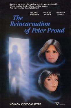 La réincarnation de Peter Proud
