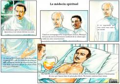 4 - Le médecin spirituel