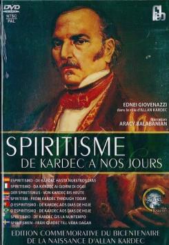 Spiritisme de Kardec à nos jours