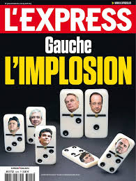 Le journal de l'Express