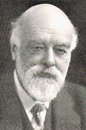 Sir Oliver Joseph Lodge