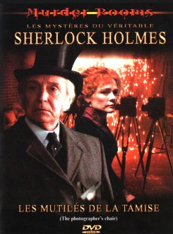 Sherlock Holmes, les mutilés de la tamise