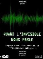 Quand l'invisible nous parle