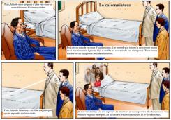 25 – Le calomniateur
