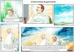 42 – L'intervention du gouverneur