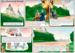 11 - Les réflexions de Vicente